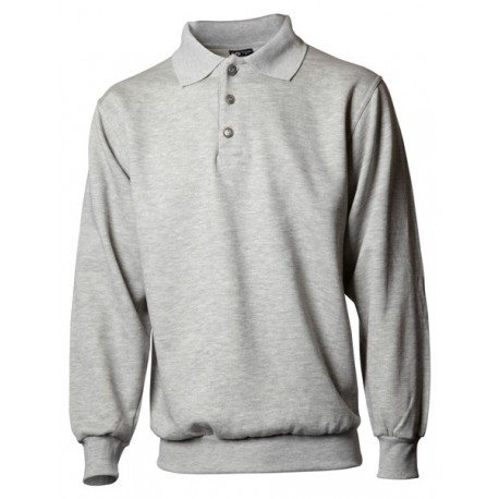 Sweat-shirt,stoplelukning