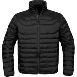 Kanalsyet jakke