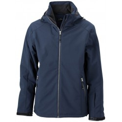 softshell jakke, vinter