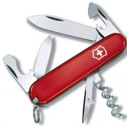 Victorinox Tourist lommeknive