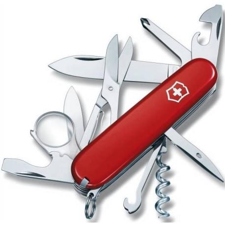 Victorinox Lommeknive Armyknive Multivaerktoj Knive