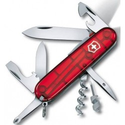 Victorinox Spartan lommeknive m/lys