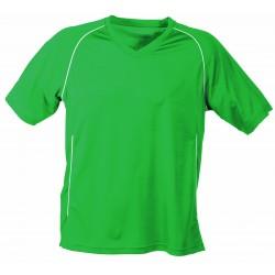 Unisex Team-trøje       JN386A03