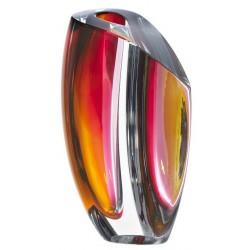 Kosta Boda Mirage Vase 21 cm.