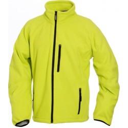 Vindtæt jakke