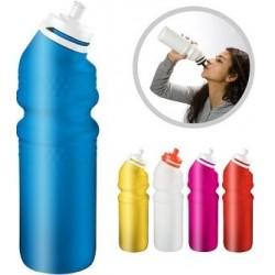 Drikkeflasker, 0,7 ltr, med sugestuds