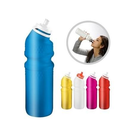 Drikkeflaske, 0,7 ltr, med sugestuds