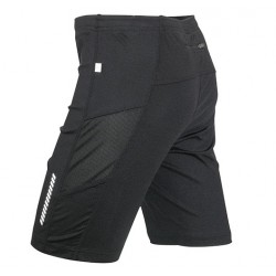Løbe tights shorts