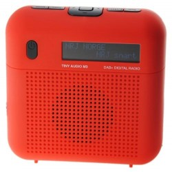 DAB+ radio med FM