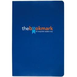 Notesbog  A5, 210x142x5mm, 32 sider