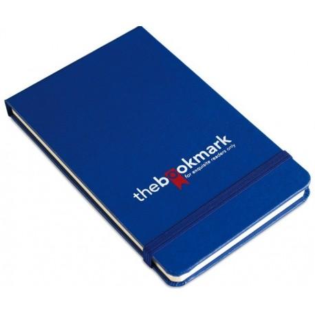 Notesbog  143x90x13mm, 80 sider