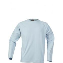 MacOne Herre T-shirt lange ærmer
