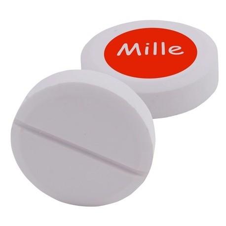 Antistress pille, 45mm Ø
