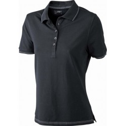 Poloshirt, dame,  170 gram pr m2