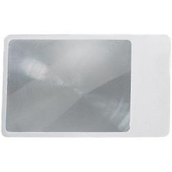Forstørelsesglas / lup 20x25mm
