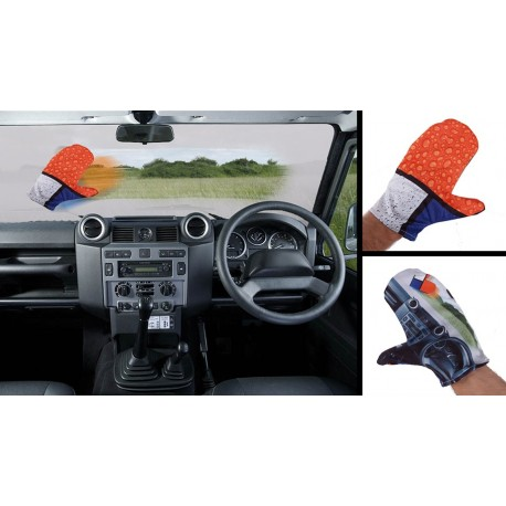 Auto handske