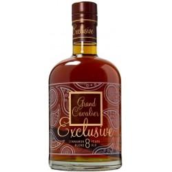 Grand Cavalier Exclusiv brandy