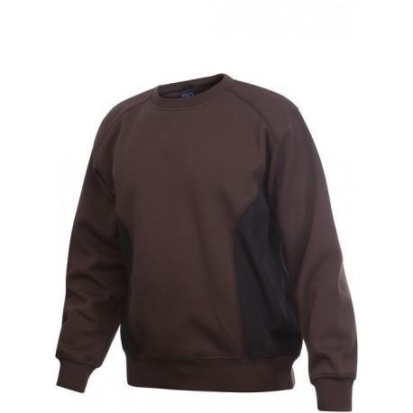 ProJob sweatshirt til arbejdsbrug