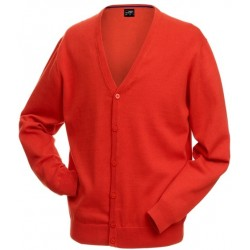 James & Nicholson Cardigan herre  JN661A03