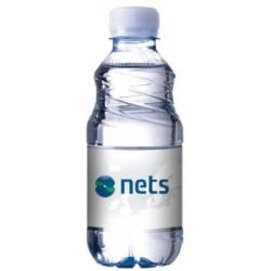 Vand med Jeres egen etiket,33cl