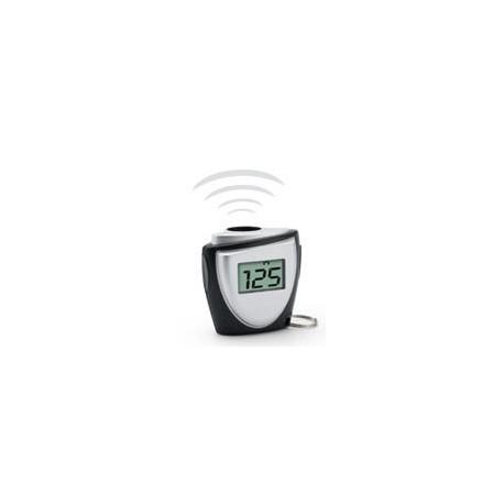 Lydbølge afstandsmåler. 0,3 - 9 meter
