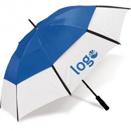 Paraply 130cm Ø x 1m, stormparaply