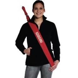 Paraply 103cm Ø med skulderrem 6245A32