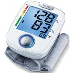 Blodtryksmåler til overarm, Beurer
