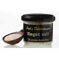 Puk´s røget salt