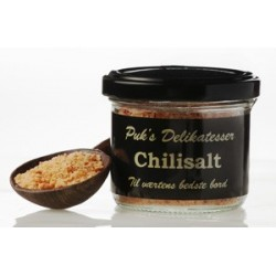 Puk´s chili salt