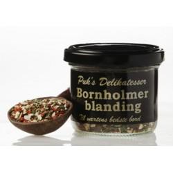 Puk´s Bornholmer-blanding kryderi