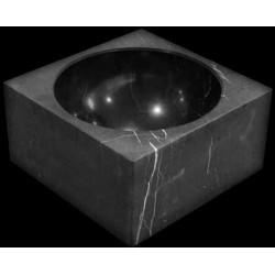 PK skål i marmor. 601a172