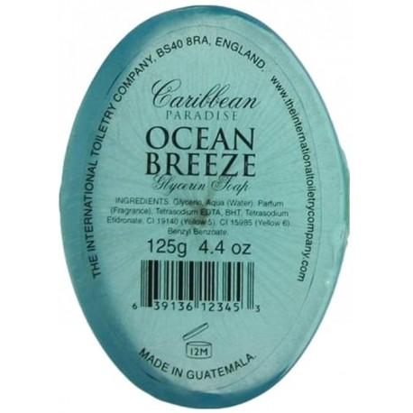 Caribbean paradise sæbe