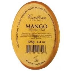 Caribbean Mango sæbe