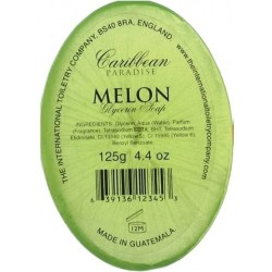 Caribbean Melon sæbe