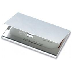 Visitkortetui, aluminium, 2225A30