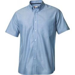 Herre skjorte, Oxford, Easy Care behandlet