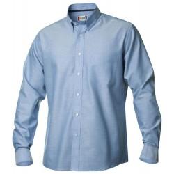 Herre skjorter, Oxford, Easy Care behandlet