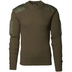 Army pullover