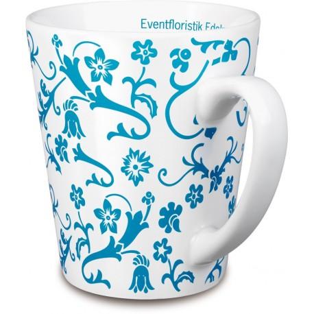 Krus   porcelænskrus med logo