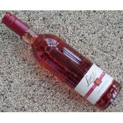 Rosé vin  theo Loosen, Rotling
