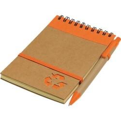 Notesbog med kuglepen     3641A32