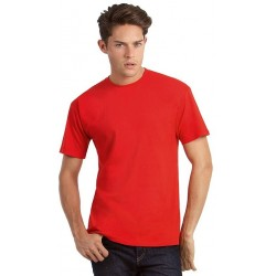 T-shirts B&C Exact, 100% bomuld 1206A03