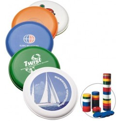 Frisbee 22cm Ø, 7175a11