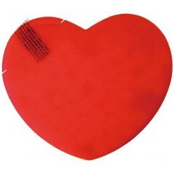 Mint pastiller hjerteformet dåse