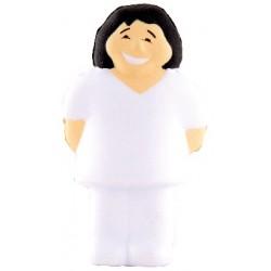 Anti-stres sygeplejerske
