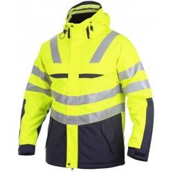 Projob vind og vandtætte jakker 6418a38