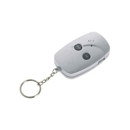 Memo nøglering Mini båndoptager