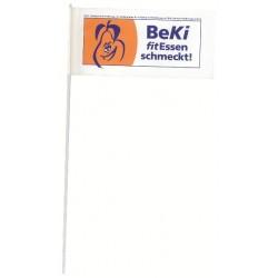 Papirflag 15x21cm                           paf15a50