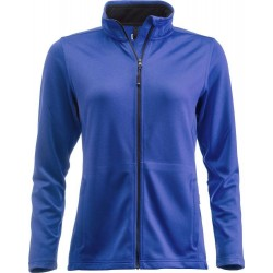 Tvin lakes full zip jakke dame